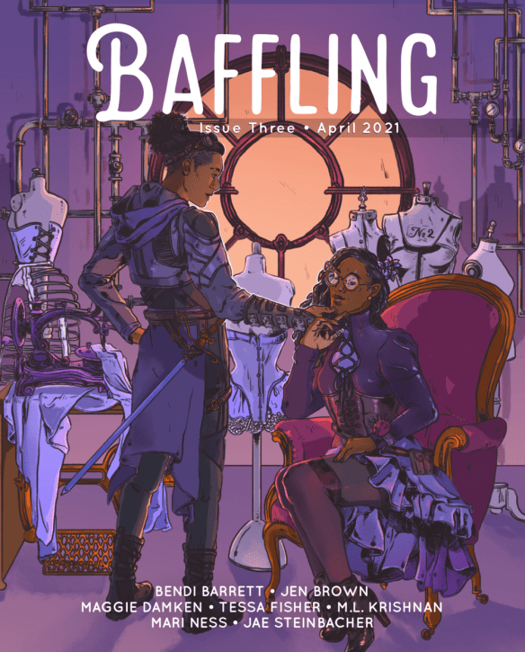Confusing Magazine (Issue 3)