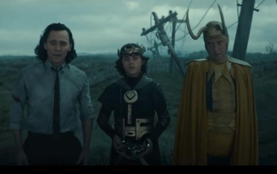 Journey Into Mystery Loki Episode 5