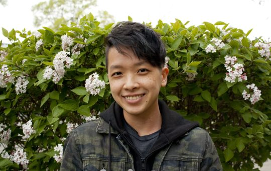 Vincent Kao (The Kao)