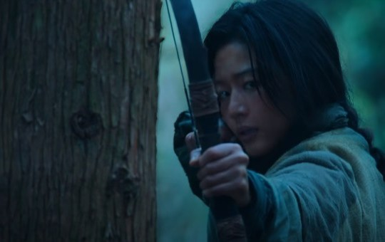 Kingdom Ashin of the North review Netflix