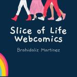 slice of life webcomics header