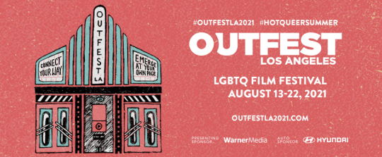 Outfest2021 Poster