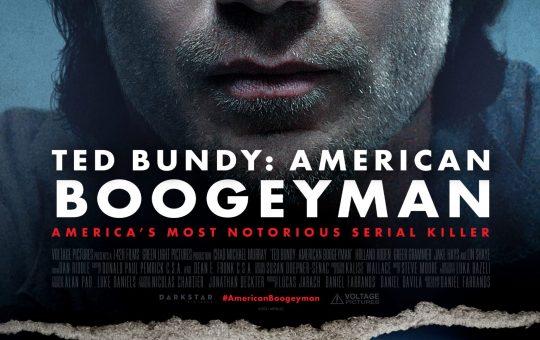American Boogeyman Poster