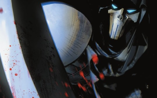 Batman Catwoman Issue 6 review