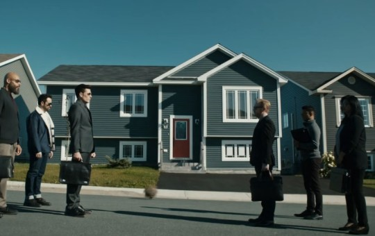 A House Is Not a Home SurrealEstate Season 1 Episode 4 Review