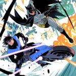 Nightwing Issue 84