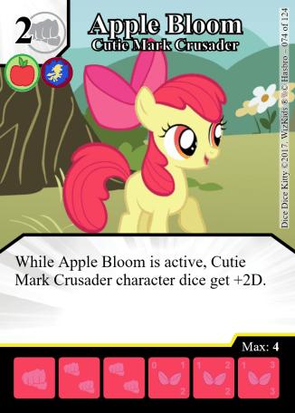 Apple Bloom 074
