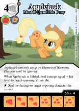 Applejack 003