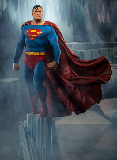 Superman by Sideshow collectibles