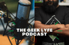The Geek Lyfe Podcast Is Live!
