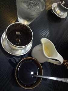 Geekly Gal - Vietnamese Coffee