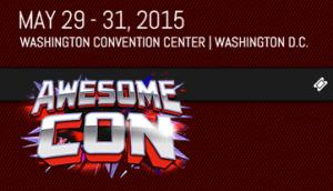 AwesomeCon logo 2015
