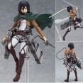 15cm-Attack-on-Titan-Mikasa-Ackerman-Scouting-Legion-Levi-Boxed-PVC-Model-Toys-Assembly-Toys-Compatible