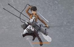 Free-Shipping-Action-Figure-Toy-Eren-Jaeger-150MM-Attack-on-Titan-Eren-Jager-Scout-Regiment-figure