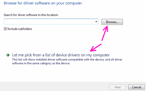 Browse Driver 5ghz Wifi Not Showing Up Windows 10