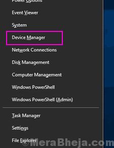 Win X Nvidia Control Panel Missing Windows 10