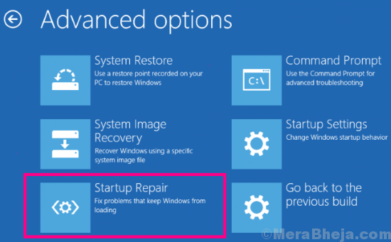 Windows Re Adv