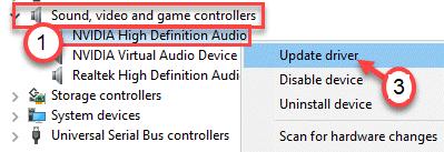 Nvidia Hd Audio Update Min