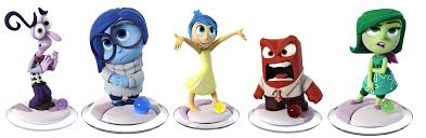 Inside Out Coming to Disney Infinity 3.0
