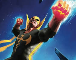 Iron Fist #1 Comic Review
