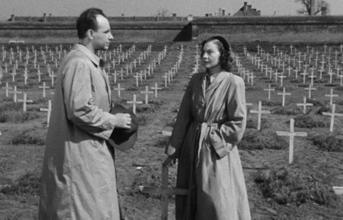 Distant Journey: a nihilistic vision of Nazi persecution