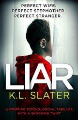 Liar by K L Slater