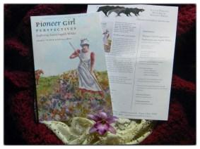 Pioneer Girl Perspectives: Exploring Laura Ingalls Wilder by Nancy Tystad Koupal (editor)