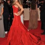 2011 MET Gala: Best Dressed