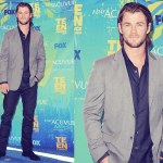 2011 Teen Choice Awards: Guys Edition