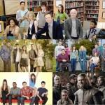 Top 5 of 2011: TV