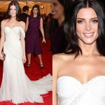 2012 MET Gala: Best Dressed