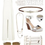 Friday's Fancies: Rock the White