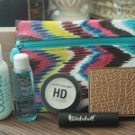 July 2015 Ipsy Glam Bag Unboxing