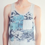 Geek Fashion Review: On the Byas x Star Wars Tank Tops