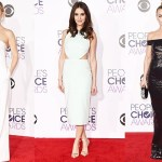 2016 People's Choice Awards: Top 3 Best Dressed