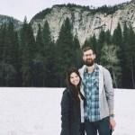 Valentine's Weekend in Yosemite ♥