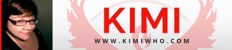 Kimi Who
