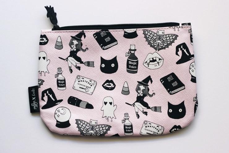 October Ipsy Bag
