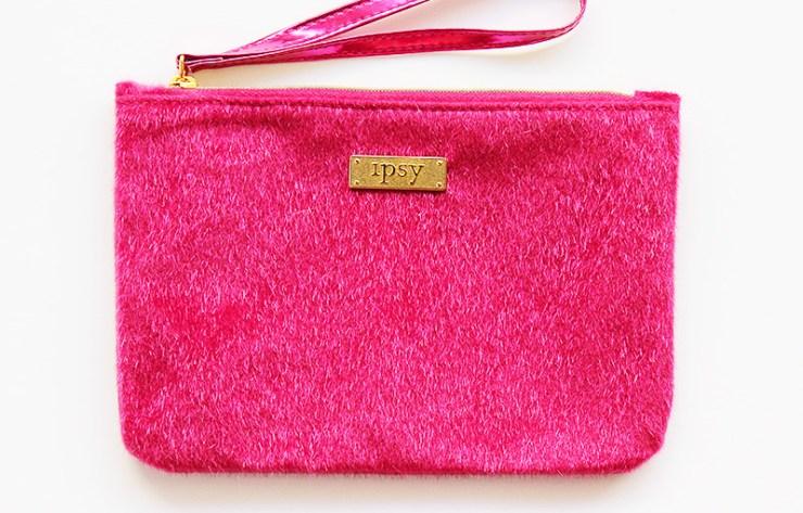 2016 December Ipsy Glam Bag Unboxing