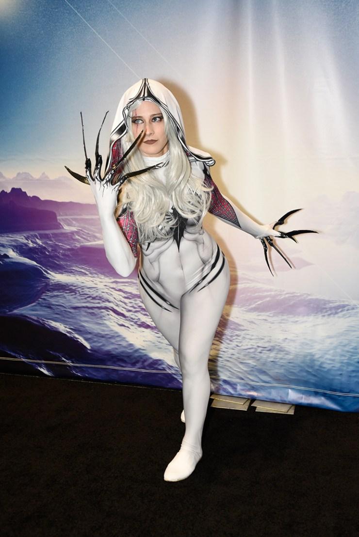 MegaCon 2017 Friday Cosplay Photos // The Geeky Fashionista