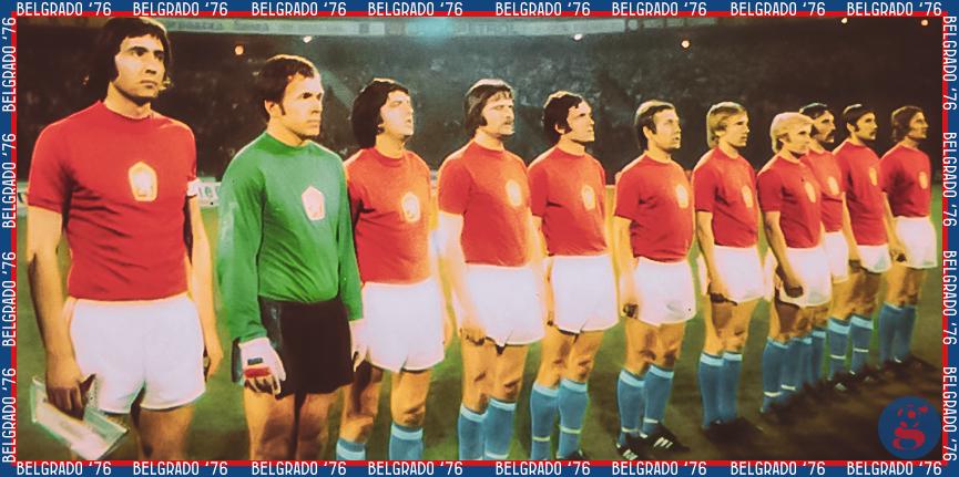 Belgrado 1976