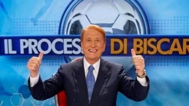 """Aldo Biscardi ed il suo """"Processo"""""""