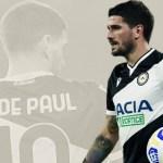 De Paul Udinese