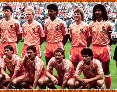 Monaco 88
