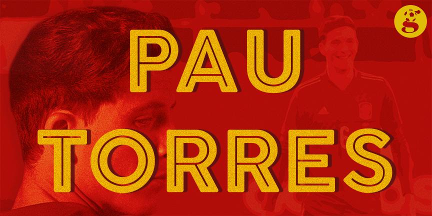 Pau Torres