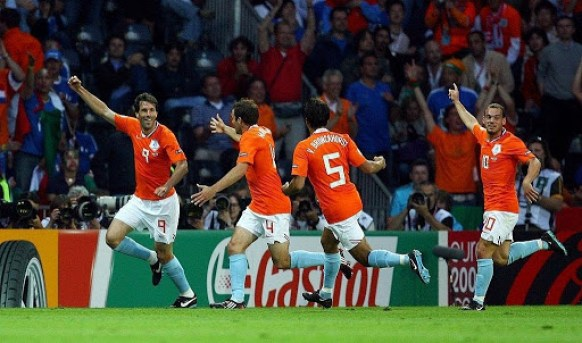 Olanda 3 Italia 0