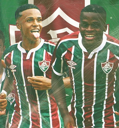 Fluminense cover