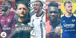 Power Ranking Serie A: la lotta salvezza