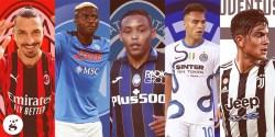 Power Ranking Serie A: lotta Scudetto