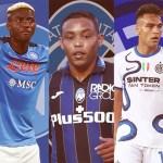 PR Serie A Lotta Scudetto